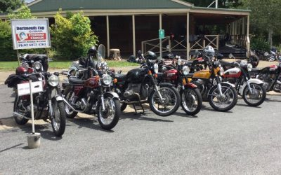 Motorcycle Groups