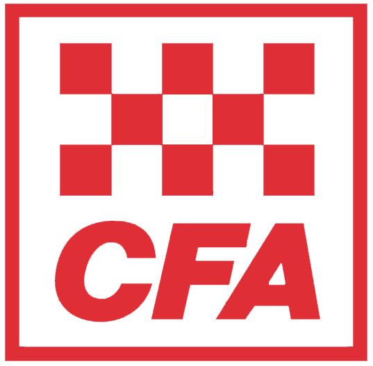 CFA Carp Comp