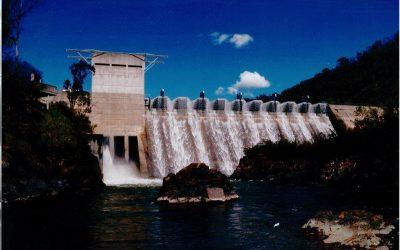Australian Gas and Light Banimboola Power Station